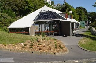 Wadestown branch