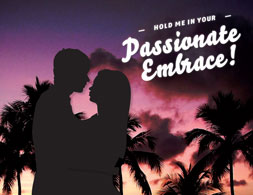 Romance novel competition