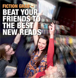 Register for our Fiction Grab!