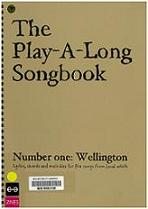 play-a-long songbook