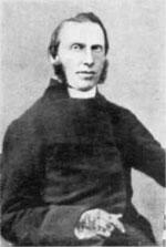 Rev. J. F. Riemenschneider. Source: NZ Electronic Text Collection