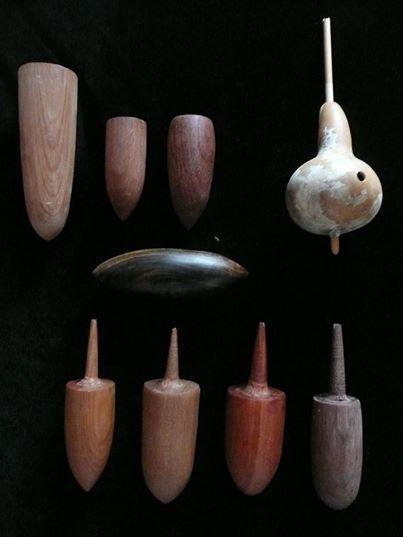 Nga pōtaka