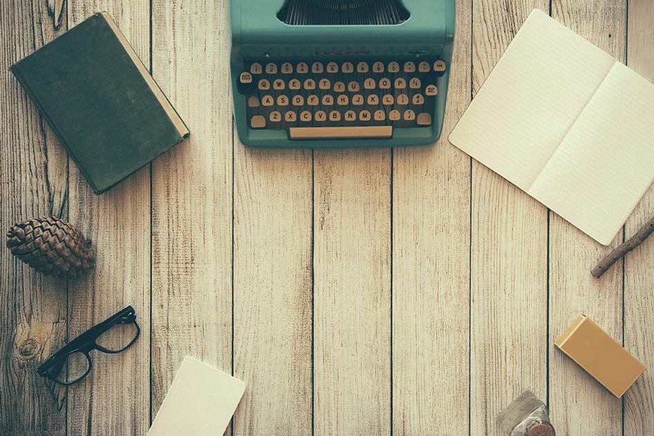 typewriter small