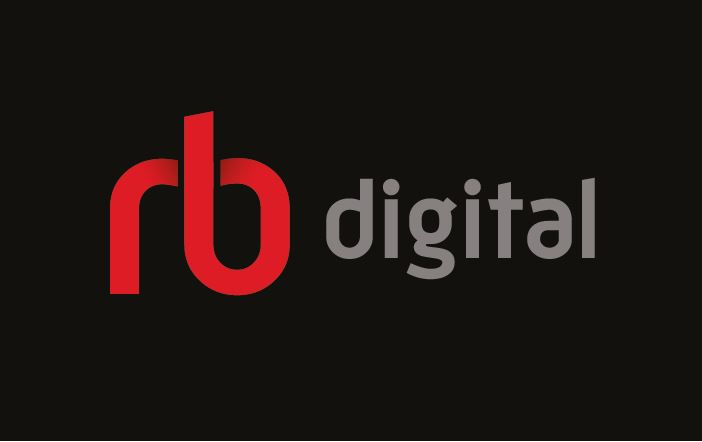Image result for rb digital logo