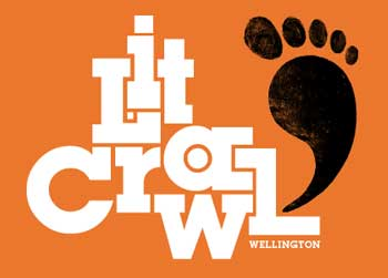 Litcrawl 2017
