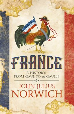 France book cover