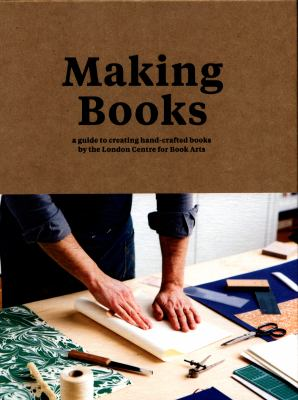 Making Books image from Syndetics