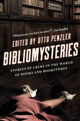 Bibliomysteries book cover