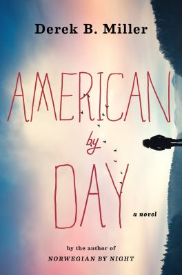 American By Day book cover