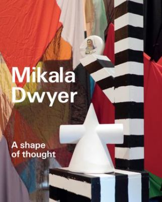 Mikala Dwyer book cover