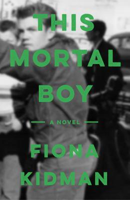 This Mortal Boy book cover
