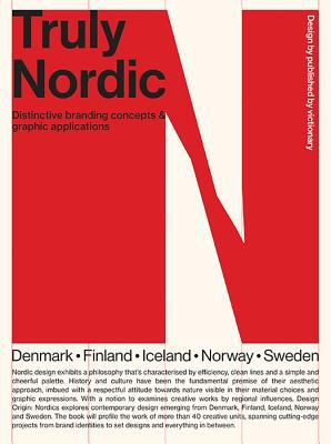 Truly Nordic book cover