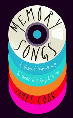 Memory Songs book cover