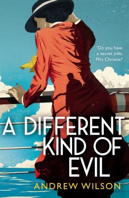 A Different Kind of Evil cover