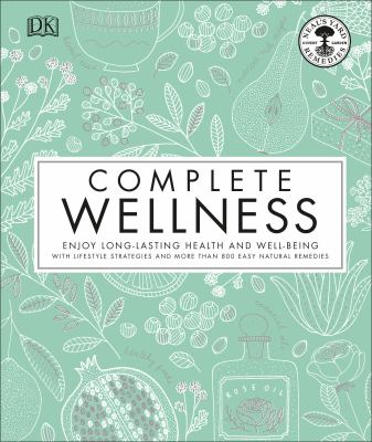 Complete Wellness book cover