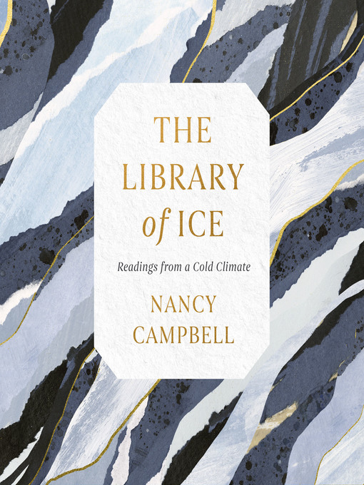 The Library of Ice eBook cover