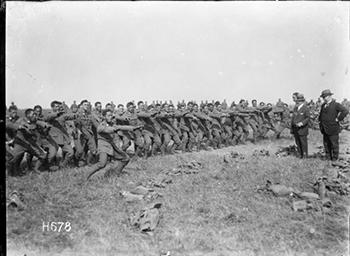Armistice Day