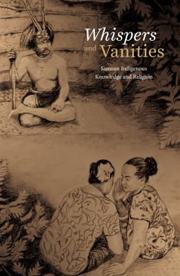 Whispers and Vanities book cover