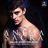 Anima Sacra album cover