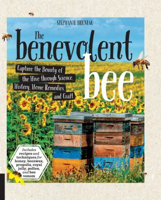 The Benevolent Bee book cover