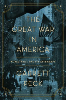 The Great War book cover