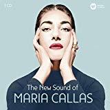 Maria Callas CD cover