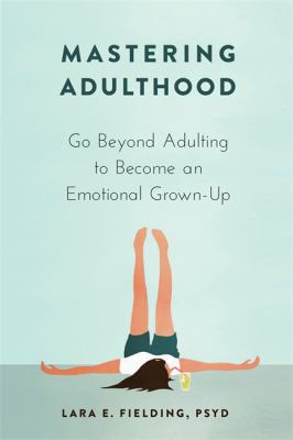 Mastering Adulthood book cover