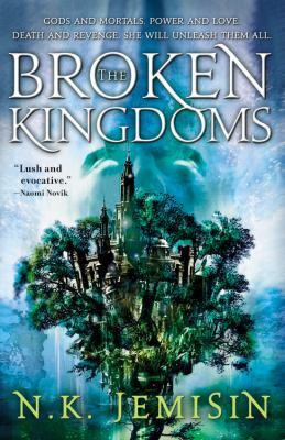 Broken Kingdoms cover