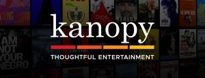 Introducing the Kanopy Film Festival!
