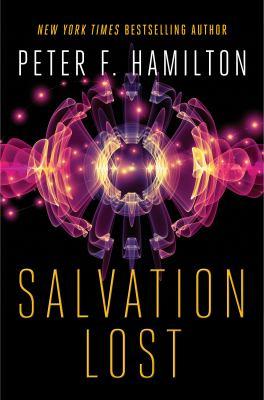 Salvation Lost / Peter E. Hamilton