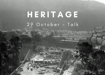 Heritage Talk: The History of the Wellington Urban Motorway
