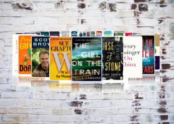 Virtual Shelf: New York Bestsellers