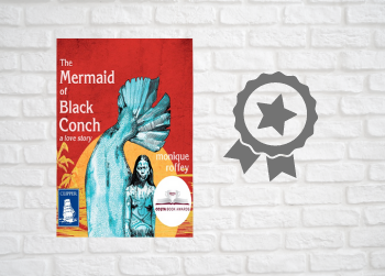 Monique Roffey wins the Costa book of the year with The Mermaid of Black Conch