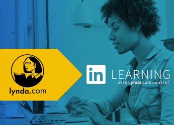 Lynda.com is LinkedIn Learning from Monday 15 February