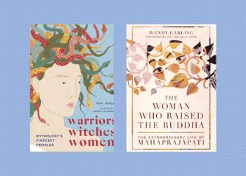 Women of influence: recent beliefs arrivals