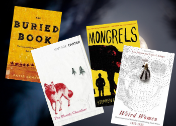 John Steinbeck's lost Werewolf novel discovered!