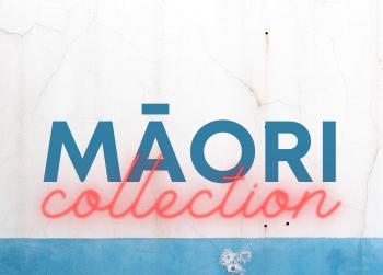 Kaiārahi Kohikohinga - Māori reference collection is now available