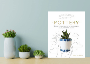 Learn to sketch and stitch: new craft books