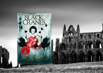 NZ author Lee Murray picks up two Bram Stoker Awards®