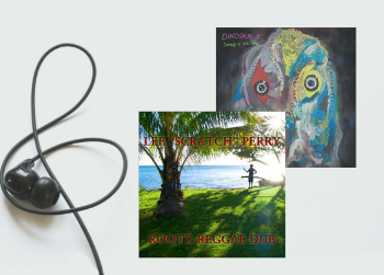New CDs for Te Awe