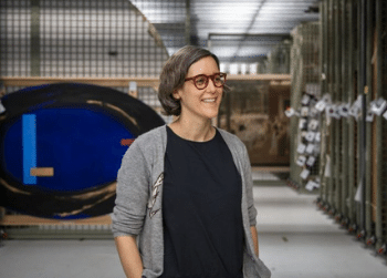 Curator Lizzie Bisley on Te Papa's Surrealist Art exhibition