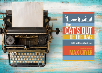The Literary Legacy of Max Cryer