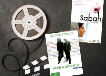 Staff Pick Films - Kanopy & Beamafilm