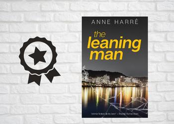 Facebook Premiere: Wellington writer Anne Harré in conversation with Dame Fiona Kidman