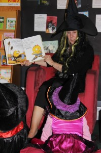 Halloween @ Kilbirnie1