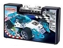 Meccano Turbo 2