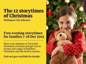 Christmas Storytimes medium