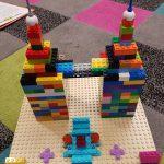 Lego model image