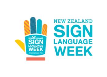 New Zealand Sign Language Week 2021