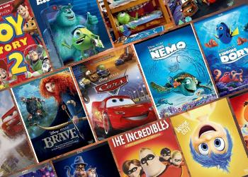 Pixar films to watch in 2021 and… a special bonus (tasty) Pixar surprise!